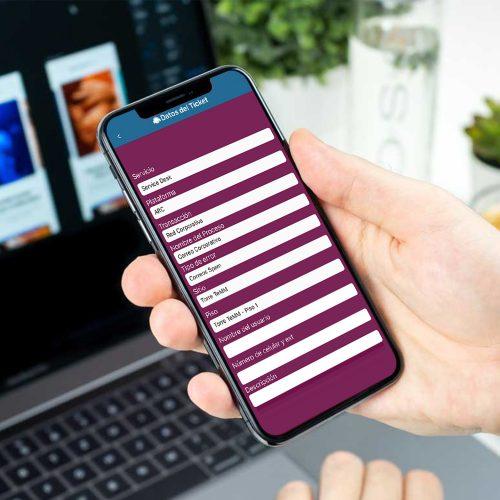 mockup-ticketcorp-app-globalsoft